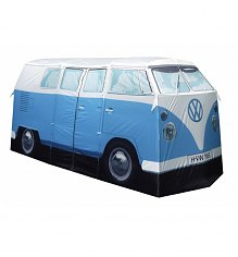 Retro Blue VW Campervan Exact Scale Replica Tent [View details]