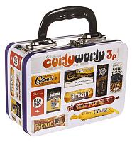 Retro Cadburys Chocolate Bar Wrapper Tin Tote