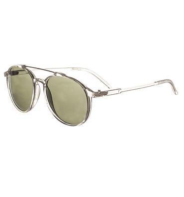 Retro Clear Bobby Sunglasses from Jeepers Peepers