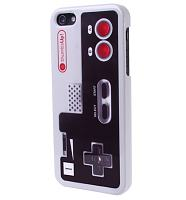 Retro Gamer Controller Case For iPhone 5