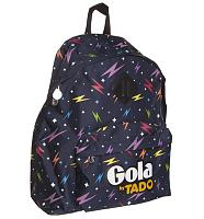 Retro Harlow Lightning Rucksack By Tado from Gola