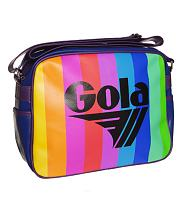 Retro Spectrum Redford Messenger Bag from Gola