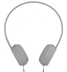 Retro White And Red Knock Headphones from Coloud [View details]