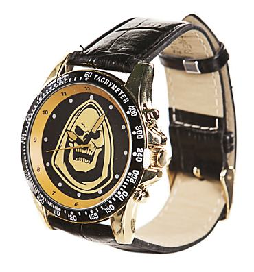 Skeletor He-Man Watch