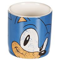 Sonic The Hedgehog Egg Cup