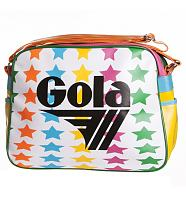 Star Print Redford Shoulder Bag from Gola