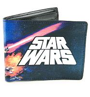 Star Wars A New Hope Printed Wallet