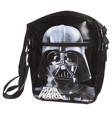 Star Wars Darth Vader Flight Bag
