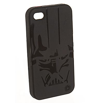 Star Wars Darth Vader iPhone 4 Case