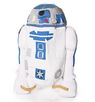 Star Wars R2D2 Back Buddy Plush Back Pack
