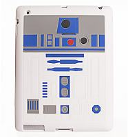Star Wars R2-D2 Moulded iPad Case