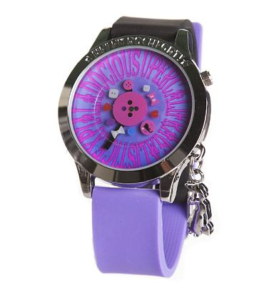 Super Watch With Charm from Helen Rochfort