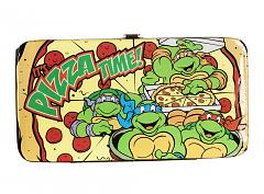 Teenage Mutant Ninja Turtles Pizza Time Hinge Wallet