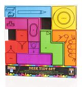 Tetris Desk Tidy