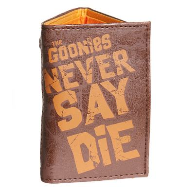 The Goonies Never Say Die Wallet