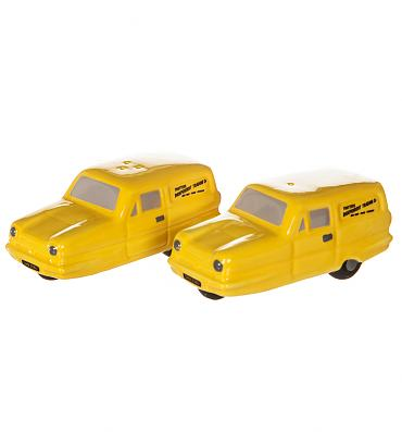 Three Wheeler Van Only Fools And Horses Salt And Pepper Shakers