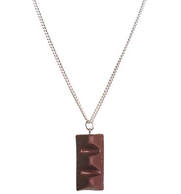 Toblerone Necklace from ShmooBamboo