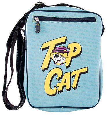 Top Cat Flight Bag
