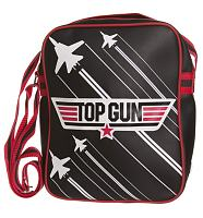 Top Gun Jets Flight Bag
