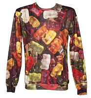 Unisex Gummy Bears Jumper from Mr Gugu & Miss Go