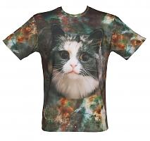 Unisex Sweety Kitty All Over Print T-Shirt from Mr Gugu & Miss Go