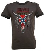 Men's Lynyrd Skynyrd Buffalo T-Shirt from Amplified Vintage