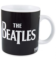 The Beatles Logo Mug [View details]